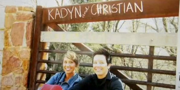 Kadyn and Christian' /